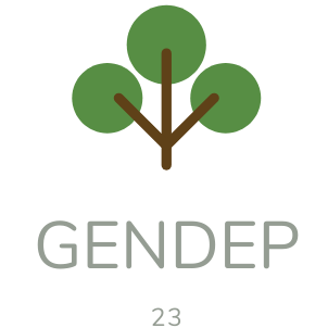 Gendep23